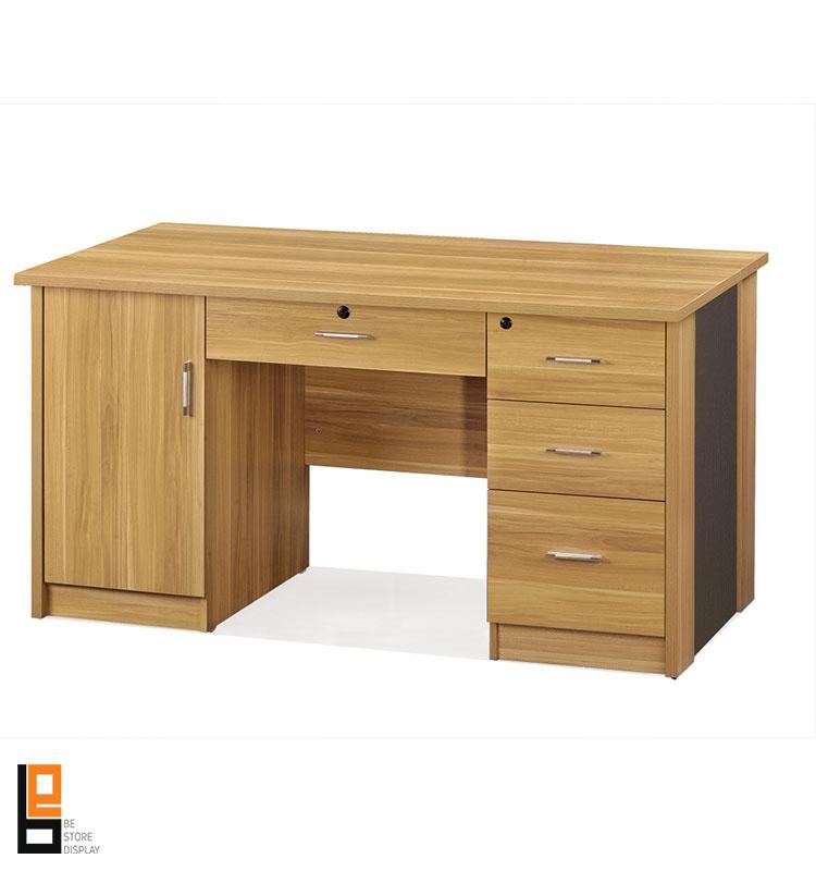انواع الاثاث المكتبي في الخشب والتصميمات