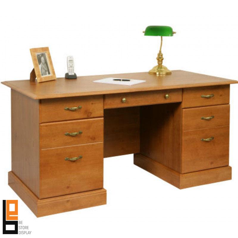 انواع تصميمات وخشب الاثاث المكتبي